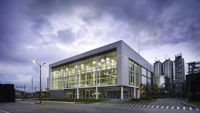 重庆厂房装修设计